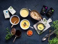 Med disse tipsene lager du saus og supper som en proff. Dressing, Ethnic Recipes, Food, Essen, Yemek, Meals