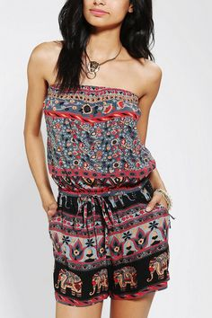 #UrbanOutfitters          #Women #Bottoms           #allover #measurements #step-in #angie #printed #romper #geo #relaxed #sure #woven #elastic #pockets #strapless #construction #waist #shorts #model #soft #top #size #allover #measurements #step-in #angie #printed #romper #geo #relaxed #sure #woven #elastic #pockets #strapless #construction #waist #shorts #model #soft #top #size         Angie Printed Strapless Romper                      Overview:* Strapless, soft woven romper from Angie in…