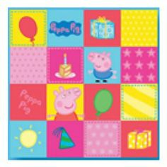 The best range of Peppa Pig party supplies available online and ready to ship Australia wide. Kids Party Decorations, Kids Party Themes, Party Ideas, Peppa Pig Party Supplies, Party Supplies Australia, Party Napkins, Childrens Party, Kids Rugs, Birthday