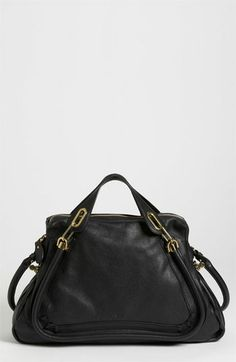 b23f86a27d5d Chloé Paraty - Large Calfskin Leather Satchel available at  Nordstrom  Paraty