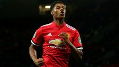 """Manchester United news: 'Special talent' Marcus Rashford tipped for the top by Ashley Young 