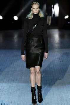 Alexander Wang | Fall 2009 Ready-to-Wear Collection | Style.com