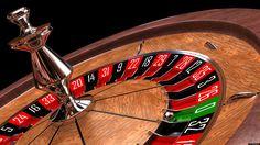 Casino roulette closeup - 3d render; Shutterstock ID 117715237; PO: aol; Job: production; Client: drone