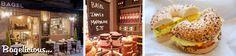 #Bagel www.memorabelmallora.nl Bagel, Waffles, Breakfast, Food, Majorca, Morning Coffee, Eten, Waffle, Meals