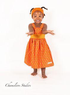 Shop our full range of Children's African Print Clothing African Print Clothing, African Print Dresses, Girls Party Dress, Girls Dresses, Shweshwe Dresses, African Children, Fashion Prints, Kids Fashion, South Africa