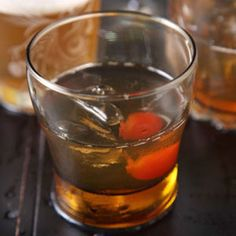 Whiskey and Bourbon Cocktails - Photo Gallery | SAVEUR