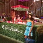 Lilly Pulitzer for Target coming April 2015