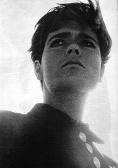 Cliff Richard from David Bailey's book Goodbye Baby & Amen is a comprehensive record of his work from the swinging sixties. Bailey captures the decade he first burgeoned in, with portraits of the Beatles, the Rolling Stones, as well as actresses, politicians, artists and writers of the day. It was released in 1969, by David Bailey and Peter Evans.