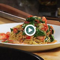 how to cook angel hair