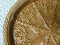 Hartstone USA Dark Chocolate Brown Clay by MostlyAwesomeStuff