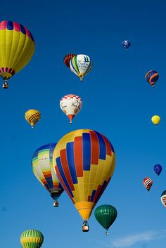 Lift off! Hot air balloon launch in Angouleme, France.