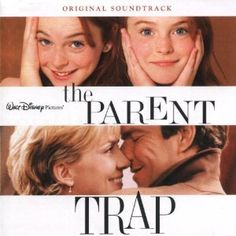 The Parent Trap Soundtrack <3 <3 <3 Please! Please! Please! This album is not available on iTunes, believe me... I have looked multiple times.