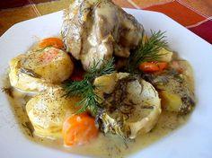 Αρνί με αγκινάρες αβγολέμονο Greek Beauty, Greek Recipes, Lamb, Food And Drink, Meat, Chicken, Cooking, Sunday, Projects