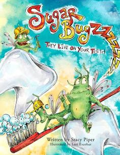 11 Best Children S Books About Teeth Images On Pinterest Baby