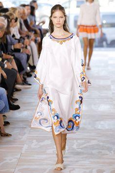 c205b86de697 Tory Burch - Spring 2017 Ready-to-Wear Best Of Fashion Week