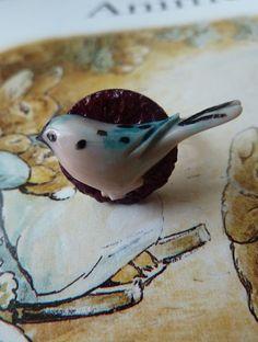 Bird ring £5.00