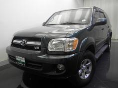 2006 Toyota Sequoia for sale in Philadelphia De | 1730014325 | DriveTime