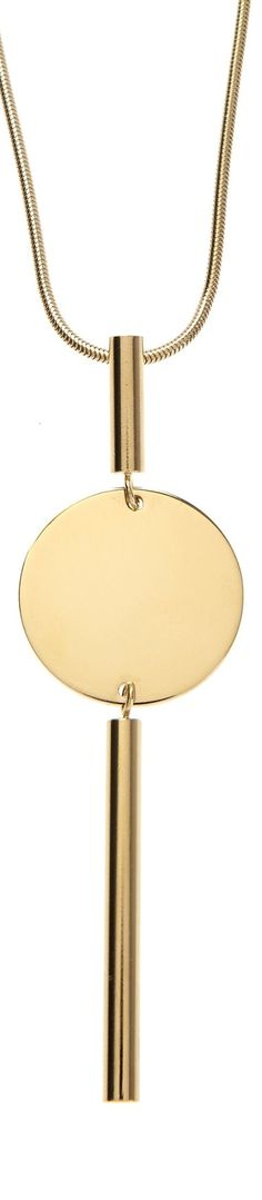 ISABEL MARANT Pretty Necklaces, Tiered Cakes, Isabel Marant, Gold, Accessories, Yellow, Jewelry Accessories