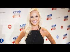 Conservative talk-show host Tomi Lahren has been permanently banned from The Blaze after making pro-choice comments on air earlier this month. According to the New York Post, Lahren, who is known . Tomi Lahren, Glenn Beck, Chelsea Handler, Best Flights, Pro Choice, Amanda Seyfried, Rap Music, Right Wing, Rap