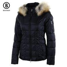 Bogner Nicky-D Down Ski Jacket (Women's) | Peter Glenn