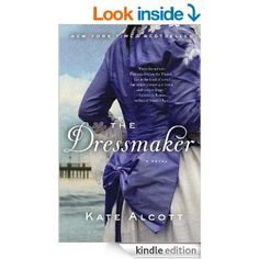 The Dressmaker - with thanks to Ruthann for the borrow