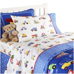 11 Awesome Olive Kids Under Construction Bedding