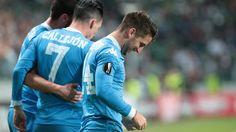 Italien er klar til at overhale England på UEFA-listen!