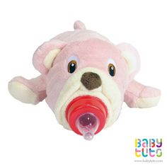 Cubre Mamadera, $14.980 (precio referencial). Marca Bottle Pets: http://bbt.to/1BMMG1w