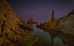 Las sirenas, Cabo de Gata - Almería by Antonio Photo-Ispirazione on 500px