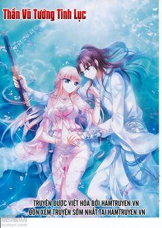 Thần Võ Tướng Tinh Lục chap 27 - Truyện tranh | Truyện tranh online | Đọc truyện tranh | Manga