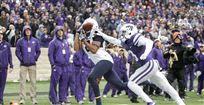 FINAL: (23) WVU 28, Kansas State 23