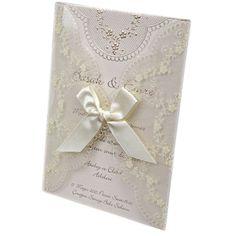 Einladungskarte Weddix