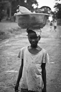 #2 Liberia is the second poorest country in the world compared to other countries. It is still recovering from the effects of the civil war.