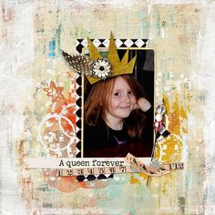 Created with Courtney's Designs Queen for a Day Bundle https://www.oscraps.com/shop/Queen-for-a-Day-Bundle.html
