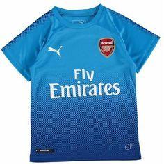 Youth Arsenal Away Jersey 2017-18