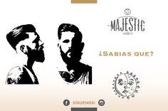 Cada hombre tiene alrededor de 30,000 folículos en la cara. Los hombres lobo más. #beard #majestusa #alpha #proud