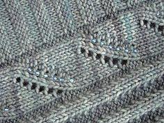 Beautiful Cowl - Free Pattern