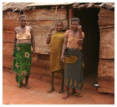 Welcome - MBaiki, Lobaye-Central African Republic