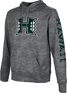 ProSphere Women/'s University of Hawaii Foxy Pullover Hoodie UH
