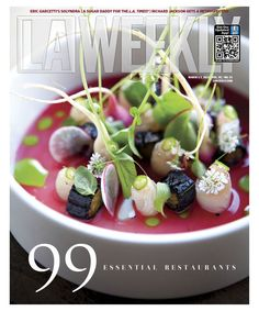L.A. Weekly's 99 Essential Restaurants 2013