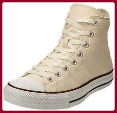 381 310 Chaussures De Sport Converse Chuck Taylor All Star Pour Adultes, Unisexe, Beige, 39,5 Eu