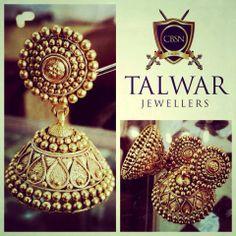 Design by Ritika Sachdeva Chhabra for Chander Bhan Shiv Narain Talwar Jewellers…
