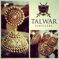 Design by Ritika Sachdeva Chhabra for Chander Bhan Shiv Narain Talwar Jewellers…