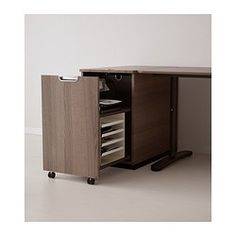 Incroyable GALANT Storage Unit For Printer IKEA Limited Warranty. Read About The Terms  In The Limited Warranty Brochure.