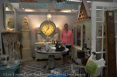 Vintage Groves Richardson Mercantile