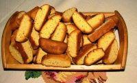 Greek Cake, Greek Cookies, Greek Recipes, Pretzel Bites, Biscotti, Sweet Potato, French Toast, Recipies, Good Food