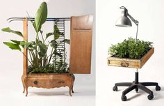 Eco Friendly Products From Recycled Materials
