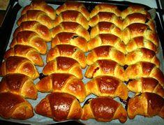 pl:: Przepisy kulinarne w jednym miejscu. Hot Dog Buns, Hot Dogs, Food Gallery, Polish Recipes, Desserts, Breads, Mad, Asia, Living Room