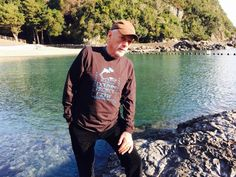 Ric arrested in Taiji and released without charges. Boycott Japan until the dolphin slaughters END!