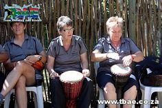 Life Line Minute To Win It, Karaoke, Tribal Survivor, Drumming team building Lanseria #LifeLine #drumming #teambuilding